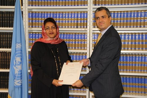 Oman Accedes To The MBT 600X400