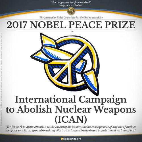 Nobel ICAN